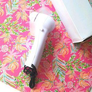 NEW Mini Handheld Fan Eyelashes Fan Dryer